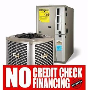 HIGH EFFICIENCY FURNACES & AIR CONDITIONERS - HAMILTON'S BEST!!