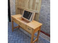 Wanted!! Next Oxford Oak Dressing Table