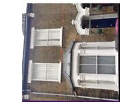 House swap council swap 4/5 bed Victorian house Canary Wharf