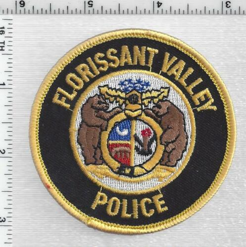 Florissant Valley Police (Missouri) 1st Issue Shoulder Patch