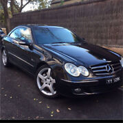 MERCEDES BENZ CLK350 2006 North Adelaide Adelaide City Preview