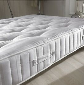 Double mattress - Ortho firm