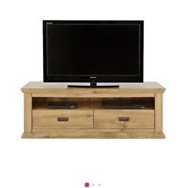 New TV unit