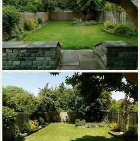 South Bristol Lawn / Garden Maintenance:)