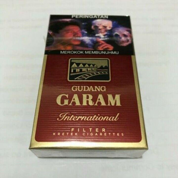 купить сигареты gudang garam