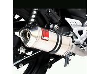 Honda cbf scorpion. Swap for car