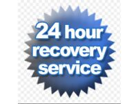 Vehicle Recovery Services 24/7