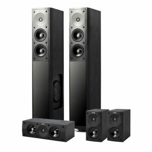Jamo: S 606 HCS 3  HOME CINEMA SYSTEM