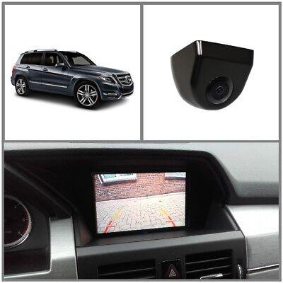 GLK X204 Comand Online Audio 20 Rückfahrkamera Komplettset Mercedes Benz NTG 4
