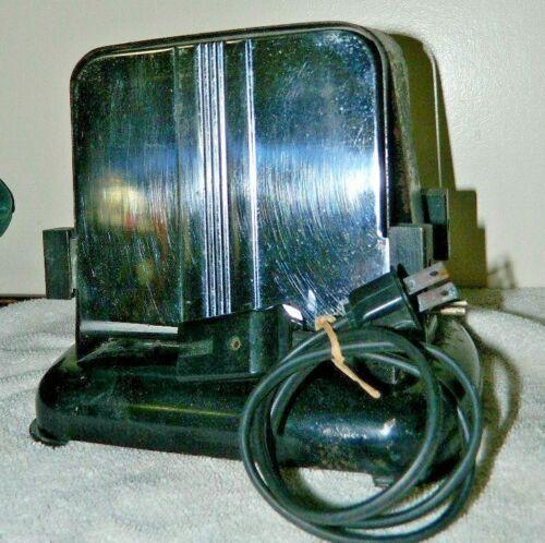 ANTIQUE KWIK WAY ELECTRIC TOASTER # 249 ST. LEWIS WORKS