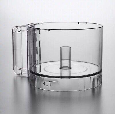 Robot Coupe 112203 R2n Food Processor 3 Quart Clear Bowl Genuine