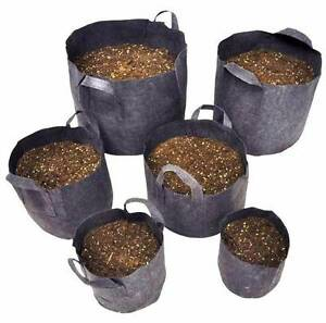 Rhizo Pot Fabric Pots 3.8 L to 72 litre Enoggera Brisbane North West Preview