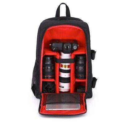 Wasserdichte Digitale Spiegelreflex Kamera Mit Rucksack Mit Regenschutz Ruc X5R3