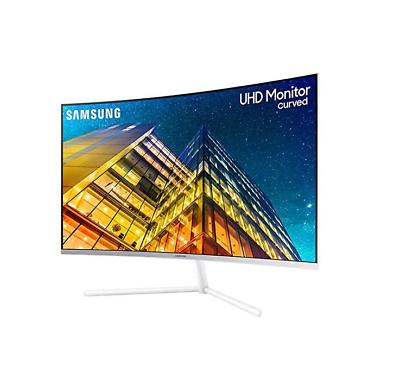 """Samsung UR591C 32"""" 4K UHD Curved Monitor LU32R591CWNXZA"""