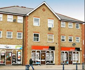 Flat Central Cheshunt Herts