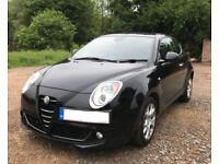 10 Alfa Romeo 1.4cc Multiair TB-~Long Mot~Service History-Stunning Car~~BARGAIN £2950~~