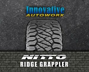 Nitto Ridge Grappler Hybrid Mud Tire! PRICE MATCH GUARANTEE!!!  Many Sizes Available!!!