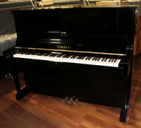 Yamaha Piano all models in stock www.musicm.ca