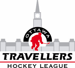 Ottawa Travellers Hockey League- Register your team today!