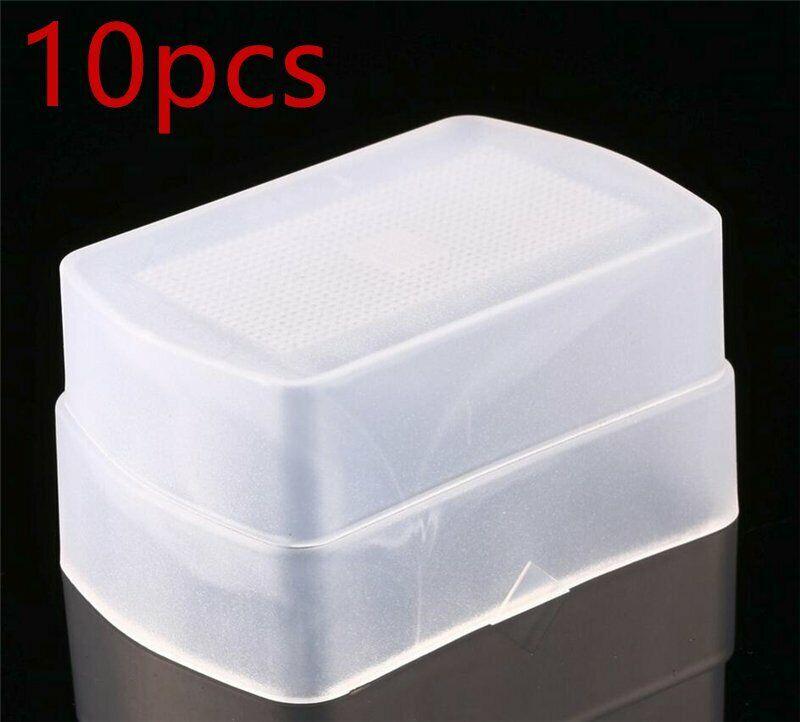 10pcs YongNuo Speedlight Bounce Diffuser for YN560 YN560 II YN560 III YN560 IV