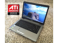 Could Deliver - GAMING LAPTOP Toshiba Satellite Pro Laptop - Intel 4.4GHz - ATI Radeon Graphics Card