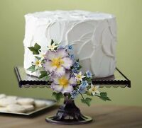 TAKE A CAKE DECORATING COURSE THIS FALL AND WINTER!!!