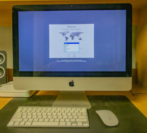 For Sale - 21.5 inch iMac - $275.00