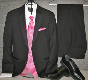 Business Opportunity Tuxedo Rentals