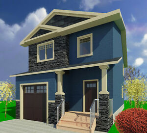 Design and drafting services – Residential house $600