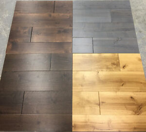 ENGINEERED HARDWOOD FLOORING HARDWOOD FLOORING OAK MAPLE HICKORY