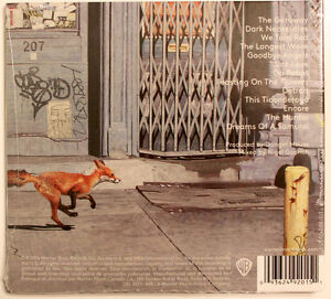 Red Hot Chili Peppers The Getaway CD  New Unopened London Ontario image 2