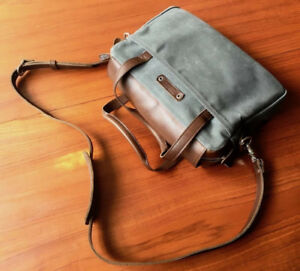 Pad&Quill Briefcase