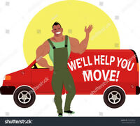 "Need Things Moved ? ""We Move Things!!"""