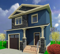 Design and drafting services – Residential house $500