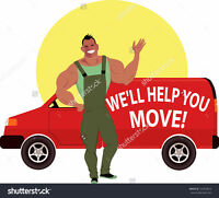 Need Things Moved ? We Move Things !