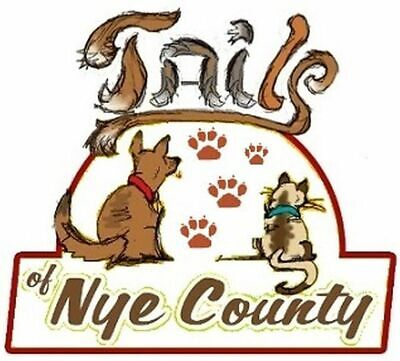 Tails Of Nye County, Inc.
