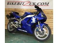 Yamaha YZF R1 1998 LOW MILEAGE DEPOSIT NOW TAKEN ***BIKEBITZUK***