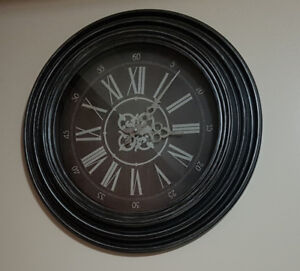 Wall Clock (about 18 inches)