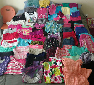 Girls 10-12 lot (some bigger) **reduced **