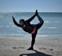 Online Beginner Yoga Classes - Only $10/ Person