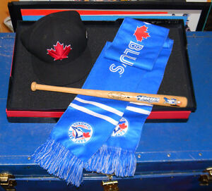 BLUE  JAYS  Collectables