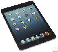 »Apple iPad 64GB Wifi  CELL BLACK [PLEASE READ]»