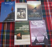 Collection of Indigenous Knowledge and Transf Learning Books
