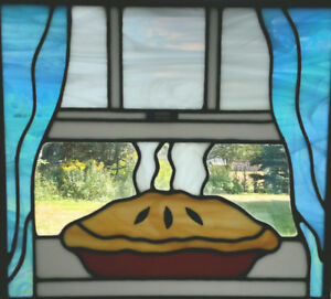 Stained Glass Art and Mosaic Art for Sale - Quispamsis