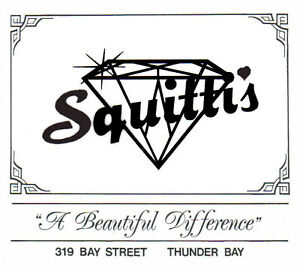 Squitti's  - Diamonds, Jewelry,  and Watch Repair and Batteries.