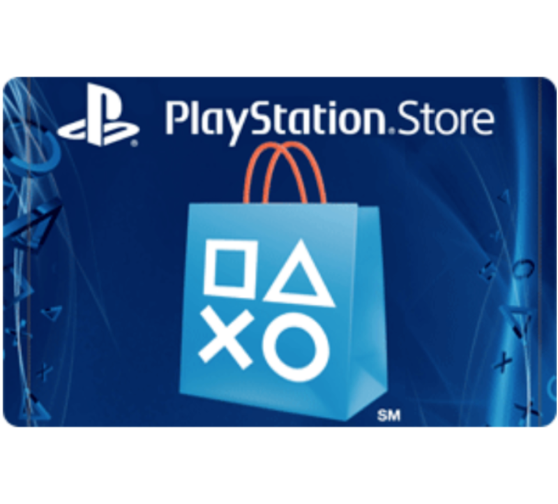 Купить PlayStation - Sony Playstation Network Card - $20 $25 $50 or $100 - Email delivery