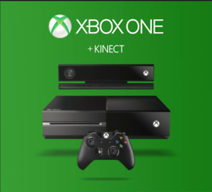 Xbox one (give your price)