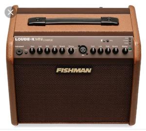 Fishman Loudbox Mini Charge LBC - 500 Acoustic Amplifier