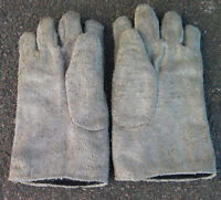 Heat Resistant Gloves (mitts)