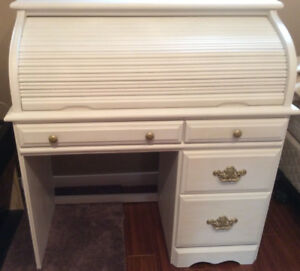 Darling Roll Top Desk